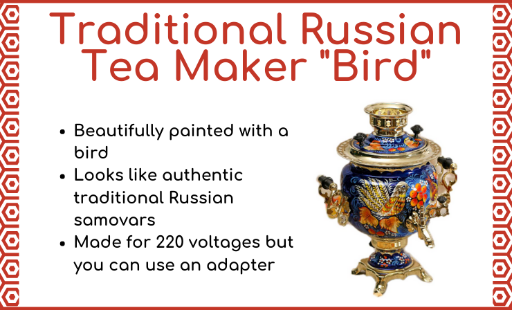 Essential Appliance to Brew Strong, Tasty Tea With a Rich and Deep Flavor