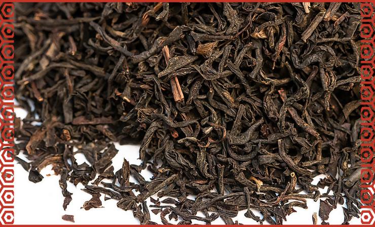 Russians Prefer Drinking Black Tea With Sugar