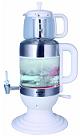 GOLDA INC. Glass Tea Maker